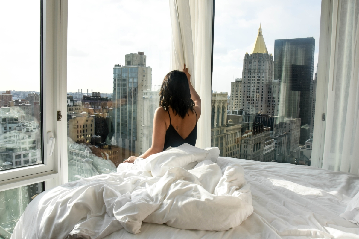 How to do New York Like A Blogger
