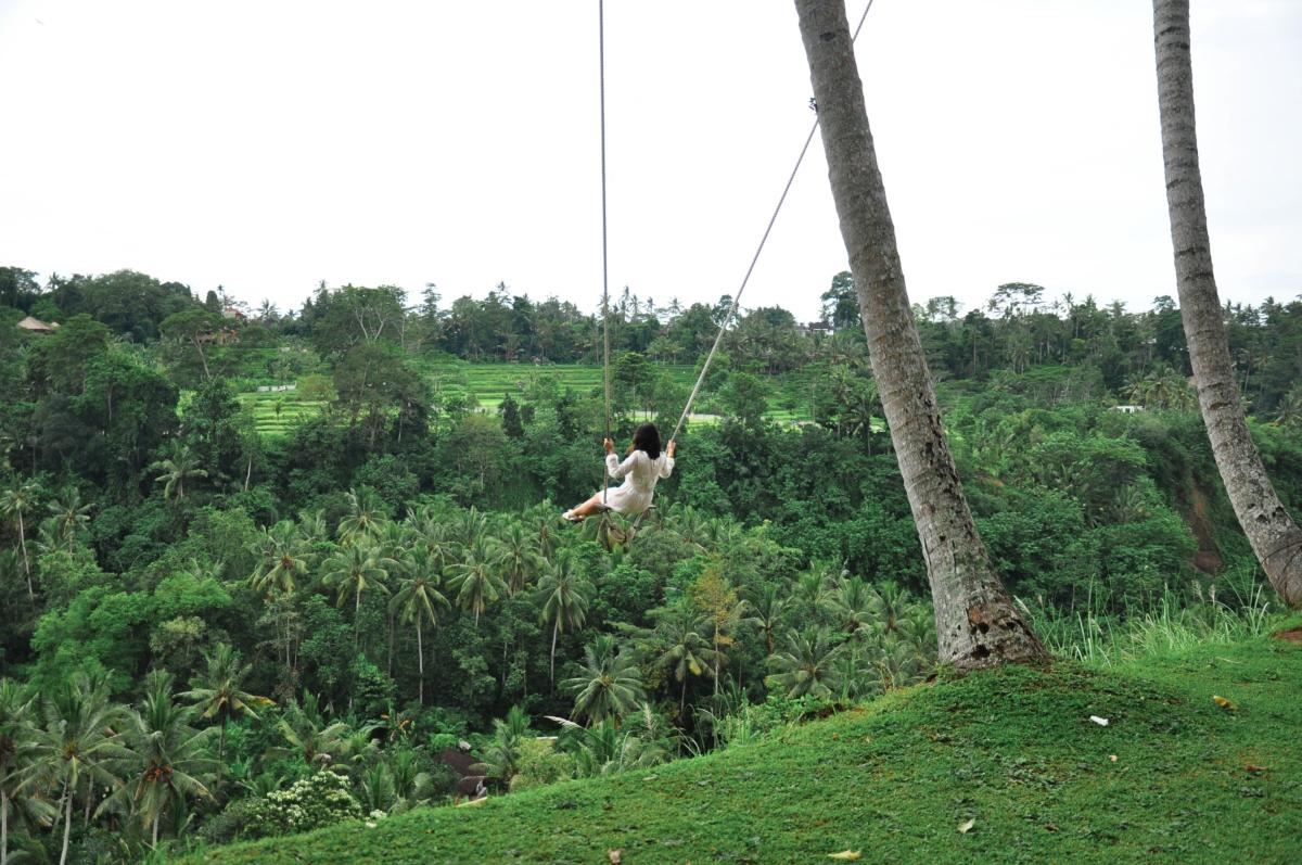 Bali Travel Guide Part 3: Ubud