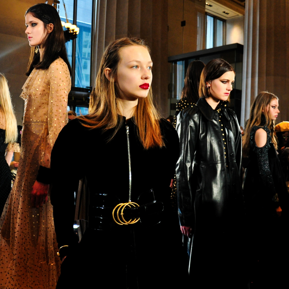A Beginner's Guide to NYFW
