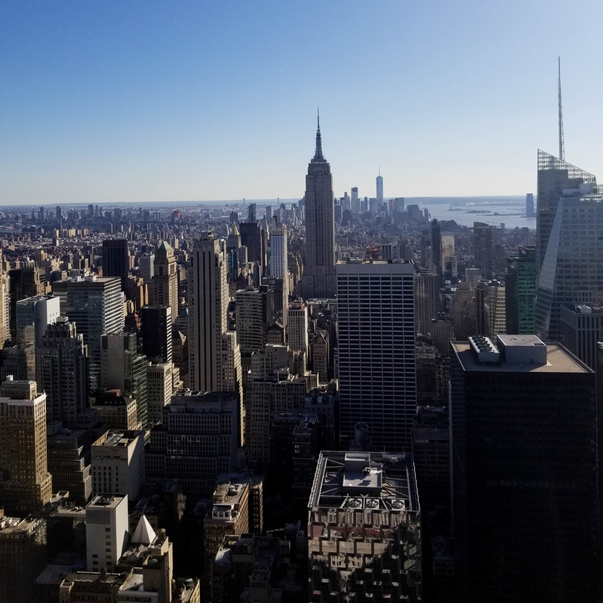 24 Hours in New York with Samsung