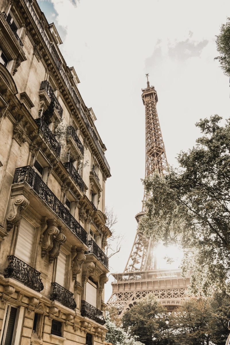 An Instagrammer's Guide to Paris