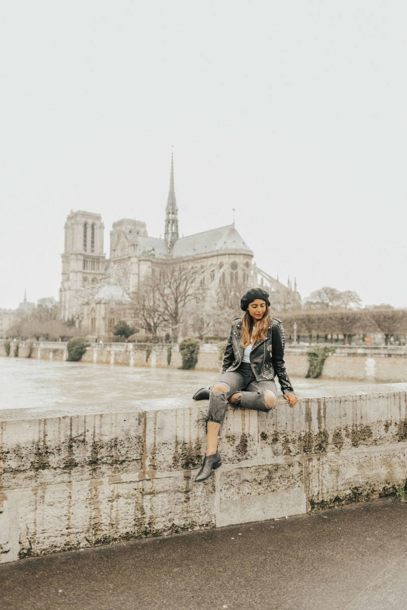 48 Hours In Paris Icing Glitter