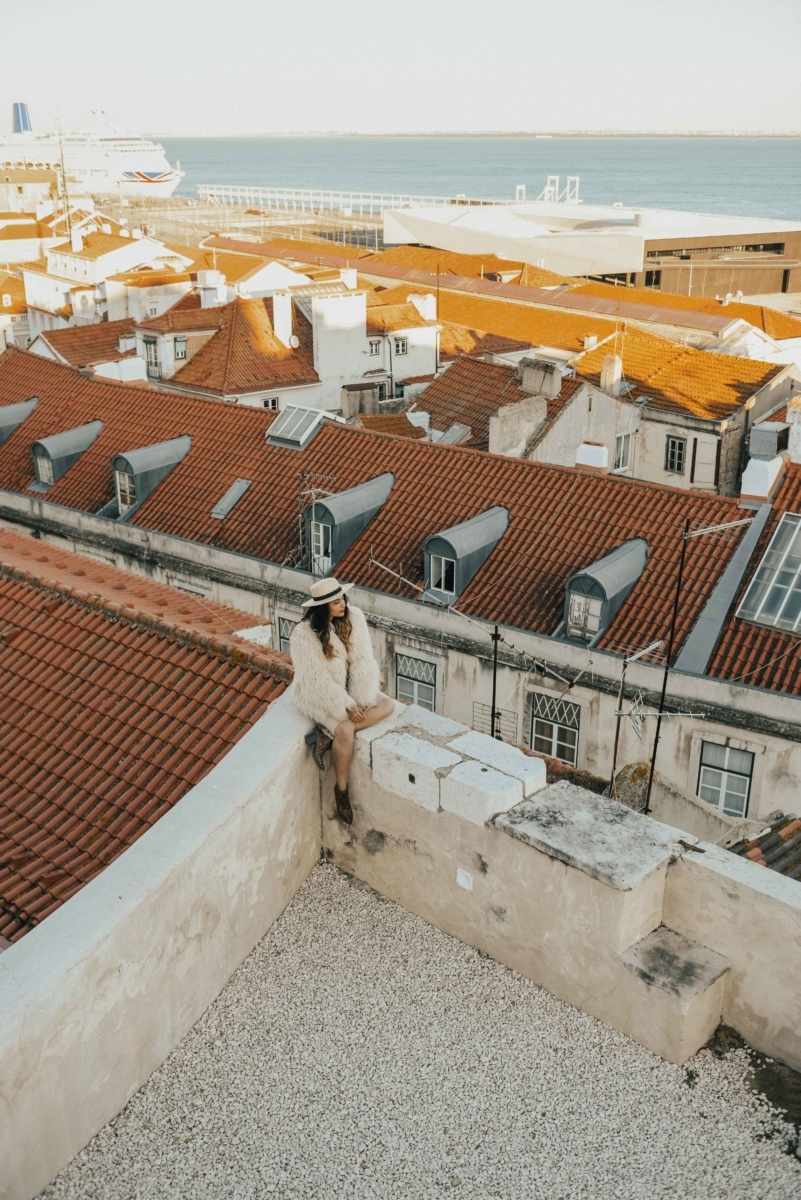 The Ultimate Lisbon Travel Guide